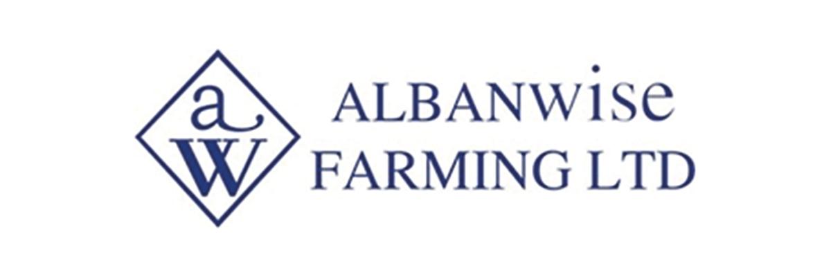 Albanwise Farming